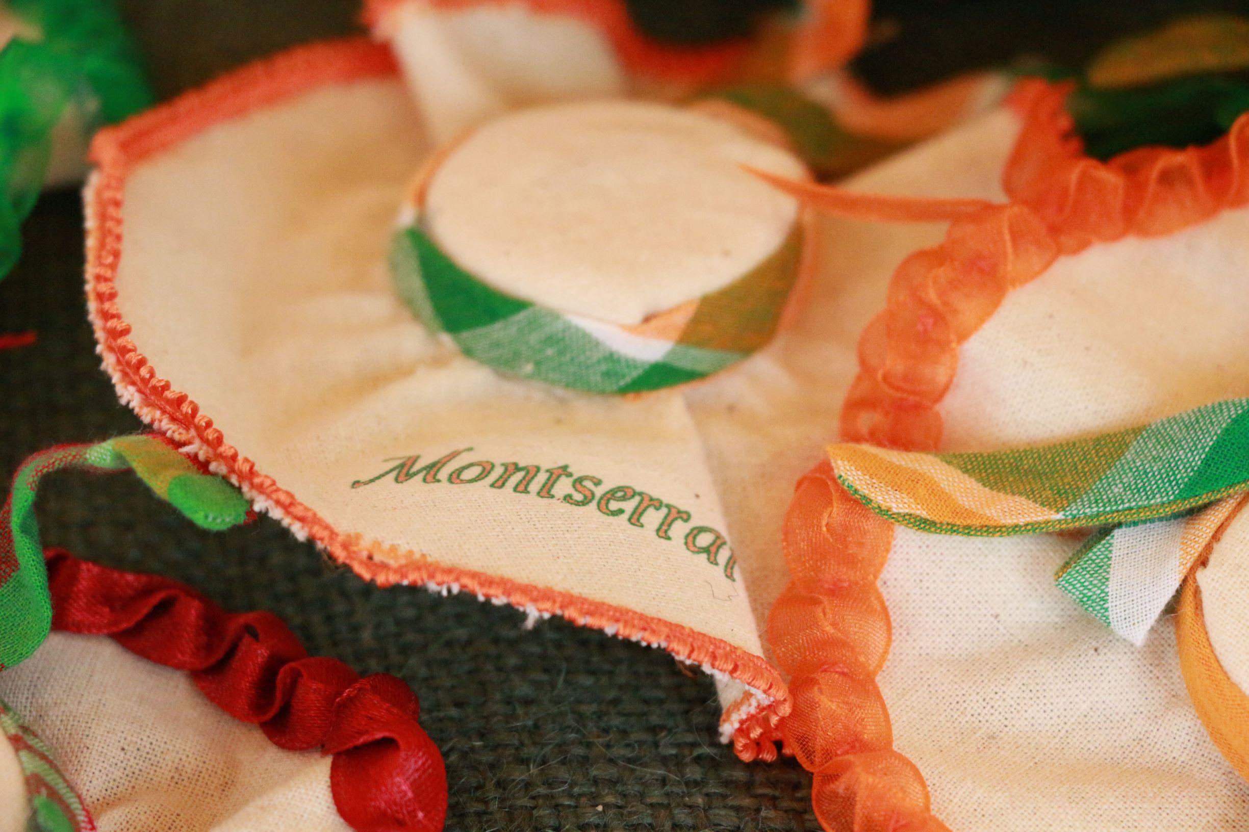 Montserrat craft
